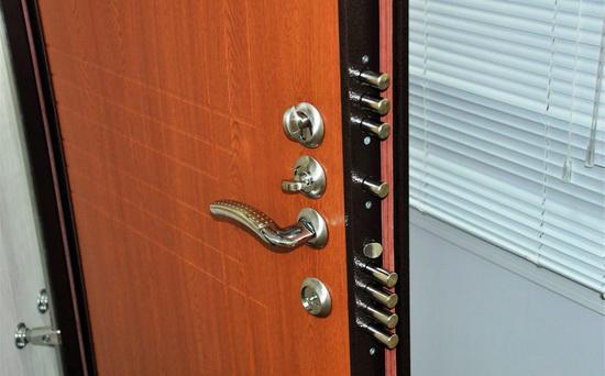 Антивандальные двери. Заключение