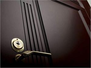 Бронированные двери. Особенности конструкции и параметры выбора