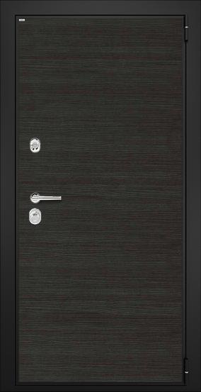 Дверь Shweda. Вид снаружи