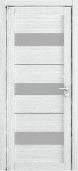 Филенчатая финская внутренняя дверь