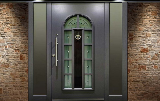 Как выбрать входную дверь в частный дом. На что обращать внимание