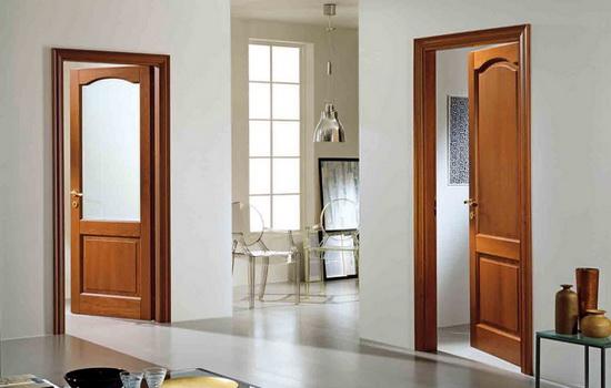 Какие межкомнатные двери самые лучшие
