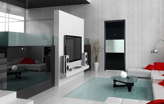 Межкомнатные двери с триплекс-стеклом. Современное и стильное решение для квартиры