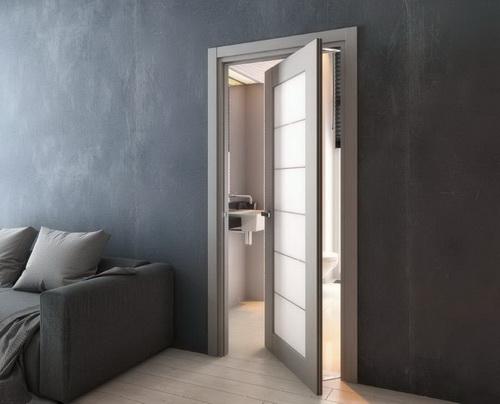 Межкомнатные рото-двери