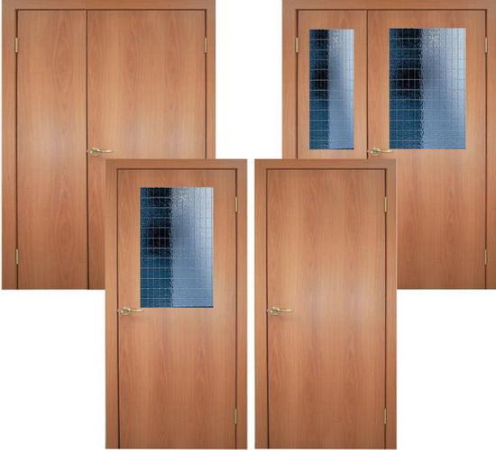 Назначение тамбурных дверей и варианты оформления деревянных моделей