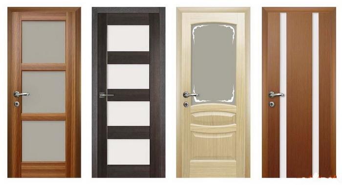 Основы сборки филенчатых дверей