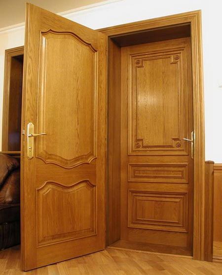 Щитовые двери