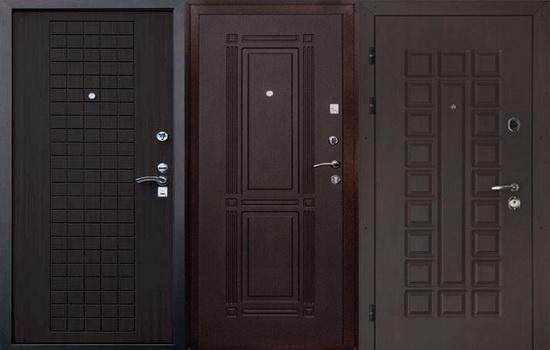 Специфика конструкции тамбурных дверей