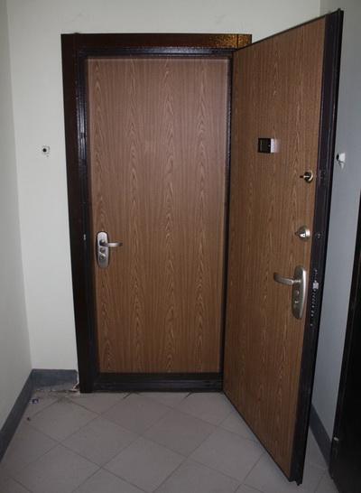 Специфика устройства двойной входной двери