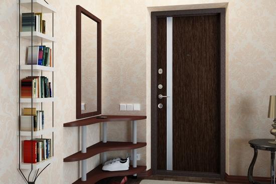 Стандартные двери – основные преимущества
