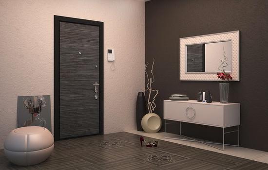 Утепление входных дверей. Способы и применяемые материалы