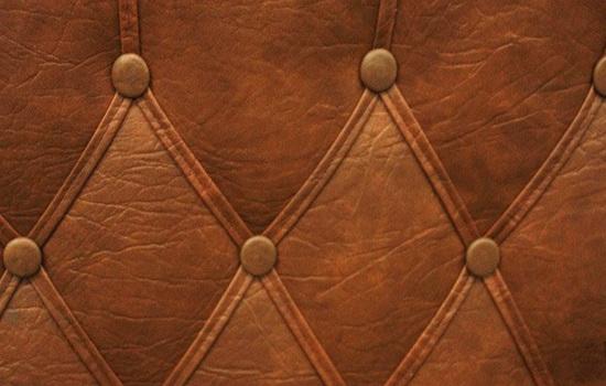 Винил-кожа - самое популярное покрытие железной двери