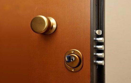 Выбор замка для входной двери