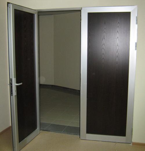 aluminium-door