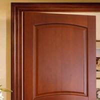 Двери из натурального материала