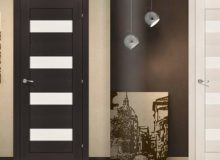 Филенчатые межкомнатные двери. Описание конструкции и возможностей