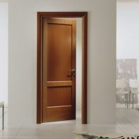 Как выбрать межкомнатную дверь в квартиру. На что обращать внимание при подборе