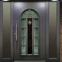 Как выбрать входную дверь в частный дом. На что обращать внимание?