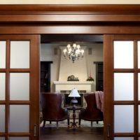 Межкомнатные нестандартные двери. Больше возможностей и комфорта