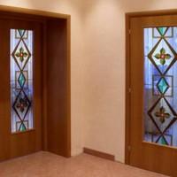 Виды межкомнатных дверей. Описание преимуществ и недостатков