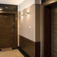 Стандартные размеры входных дверей: наружных и внутренних