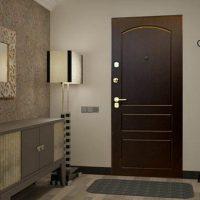 Входные антивандальные двери. Описание возможностей и конструкции