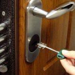 Выбираем замок для входной двери. Описание классов безопасности и секретности