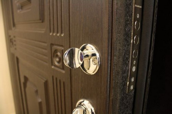 metallicheskaya-dver-s-dekorativnoy-panelyu