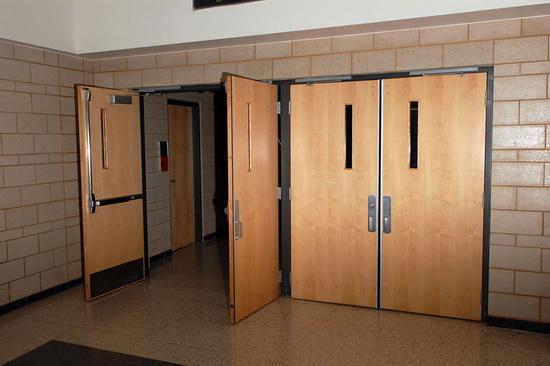 tech-doors