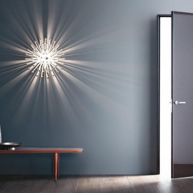 Алюминиевые межкомнатные двери. Виды, возможности, преимущества