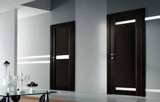 Классические межкомнатные двери. Особенности и варианты сочетания с интерьером