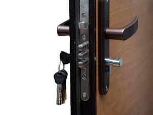 Металлические двери в тамбур. Виды и описание конструкции