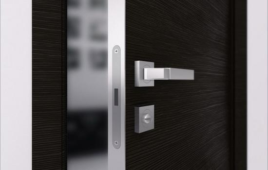 Металлические межкомнатные двери. Специфика конструкции и отделки