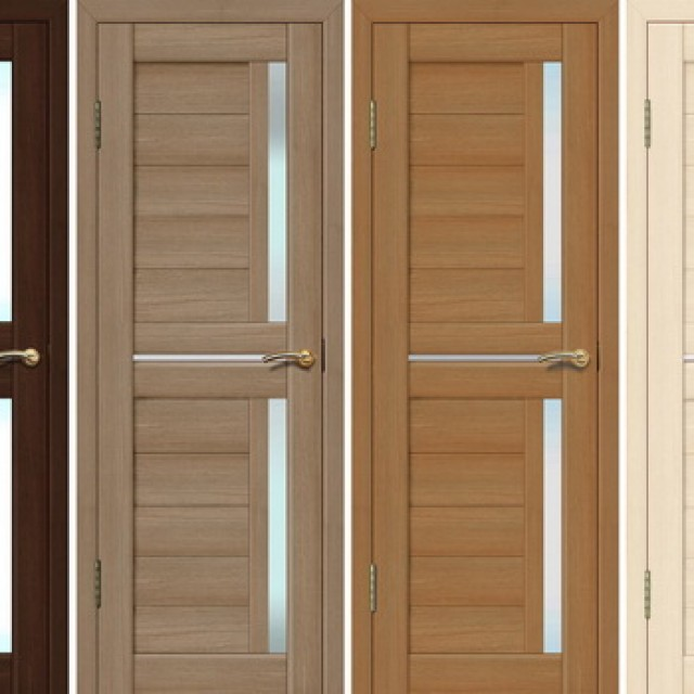Межкомнатные двери экошпон. Описание достоинств и недостатков