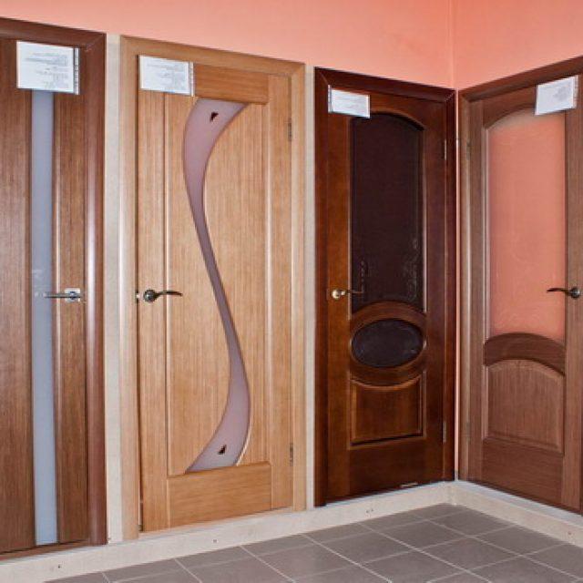 Межкомнатные двери класса «эконом». Конструкция и характеристики недорогих изделий
