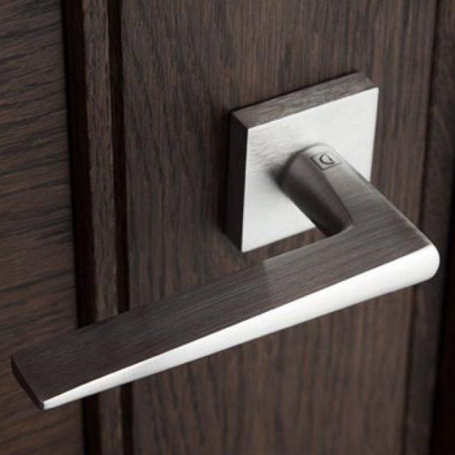 Ручки для межкомнатных дверей. Существующие типы и правила выбора