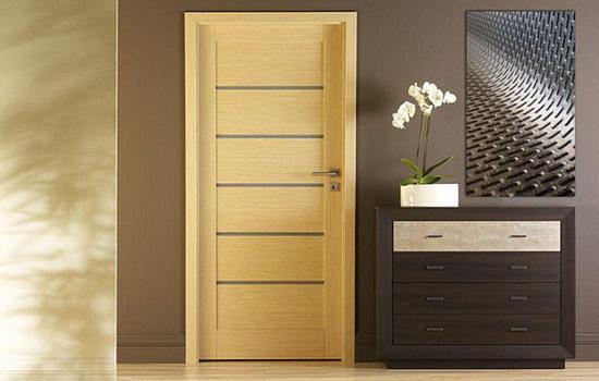 Светлые межкомнатные двери в интерьере квартиры. Правила подбора и сочетания