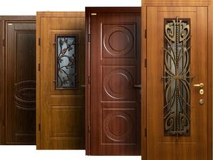 Входные двери со стеклопакетом: дань моде или практичное решение?